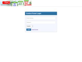 sp.tsasol.com screenshot