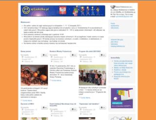 sp1sokolka.pl screenshot