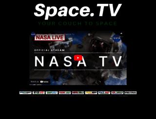 space.tv screenshot