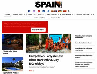 spainbuddy.com screenshot