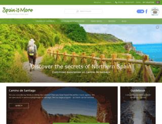 spainismore.com screenshot