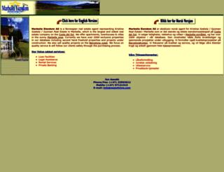 spainliving.com screenshot