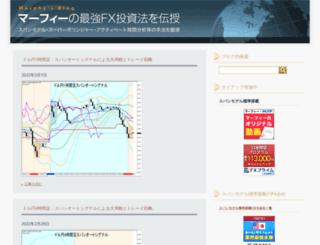 span-model.com screenshot