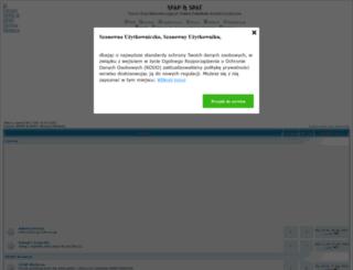 spap.fora.pl screenshot
