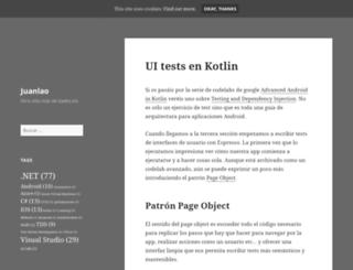 speakingin.net screenshot