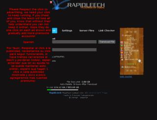 speedpremium.info screenshot