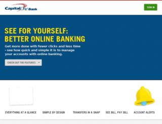 spendlesstimebanking.com screenshot
