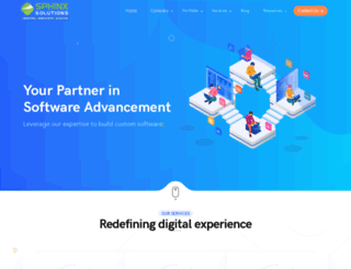 sphinx-solution.com screenshot