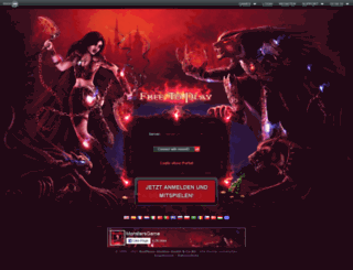 spielwelt21.monstersgame.net screenshot