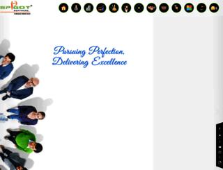 spigotsoft.com screenshot