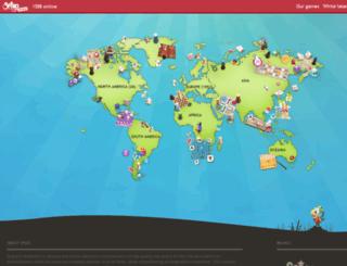 spigoworld.com screenshot