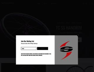 spinergy.com screenshot