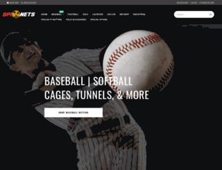 spinets.net screenshot
