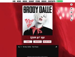 spinnerettemusic.com screenshot