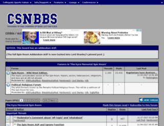 spinroom.ncaabbs.com screenshot