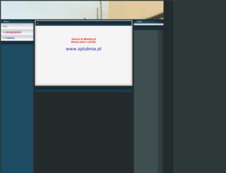 splubnia.pl.tl screenshot