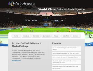sport2media.com screenshot