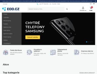 sport2you.cz screenshot