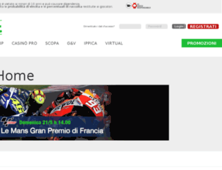 sport3b-mb.gioconlineitalia.it screenshot