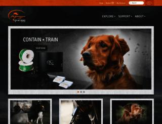 sportdog.com.au screenshot