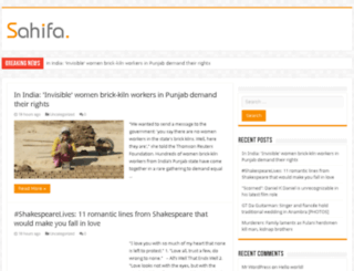 sportfoxnews.com screenshot