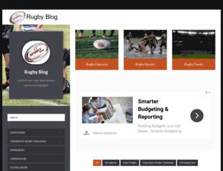sportkit.co.za screenshot