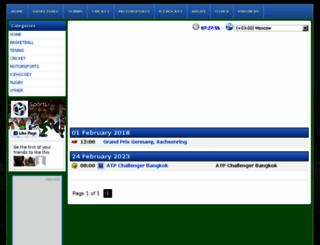 sportlivestreaming.com screenshot