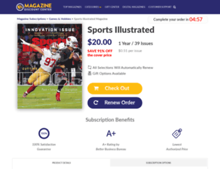 sports-illustrated.com-sub.biz screenshot
