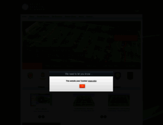 sportsessionplanner.com screenshot