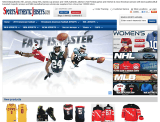 sportsjerseyscheapjersey.com screenshot