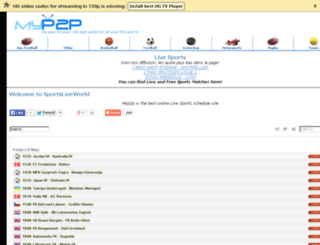 sportsliveworld.wf screenshot