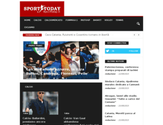 sporttoday.it screenshot