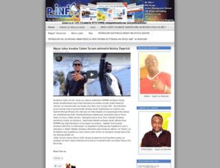 spotistarehe.wordpress.com screenshot
