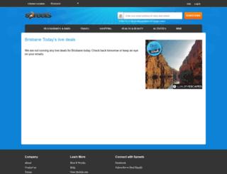 spreets.com screenshot