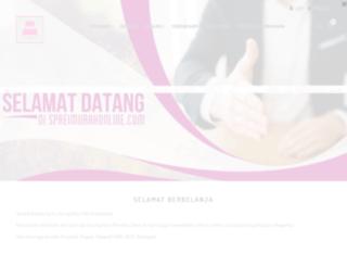 spreimurahonline.com screenshot