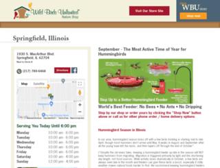 springfieldil.wbu.com screenshot
