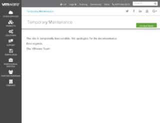 springsource.de screenshot