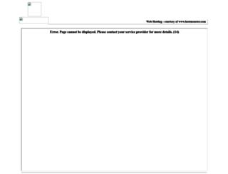 spscicomp.org screenshot