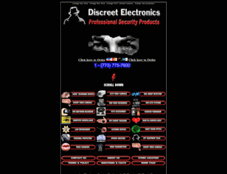 spysource.net screenshot