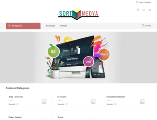 sqrtmedya.com screenshot
