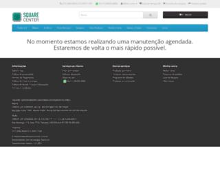 squarecentervendas.com.br screenshot