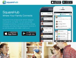 squarehub.com screenshot
