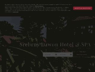 srebrnydzwon.pl screenshot