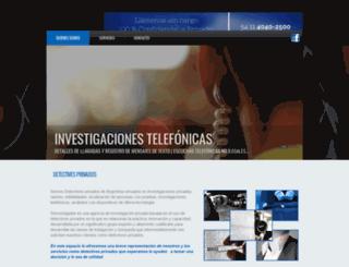 srinvestigador.com screenshot