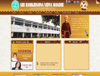 srvmbhagalpur.com screenshot