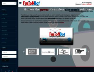 ss659.fusionbot.com screenshot