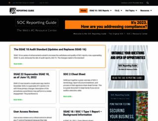 ssae-16.com screenshot