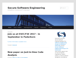 sseblog.ec-spride.de screenshot