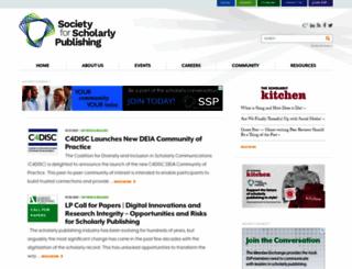 sspnet.org screenshot