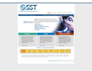 sst-mo.com screenshot
